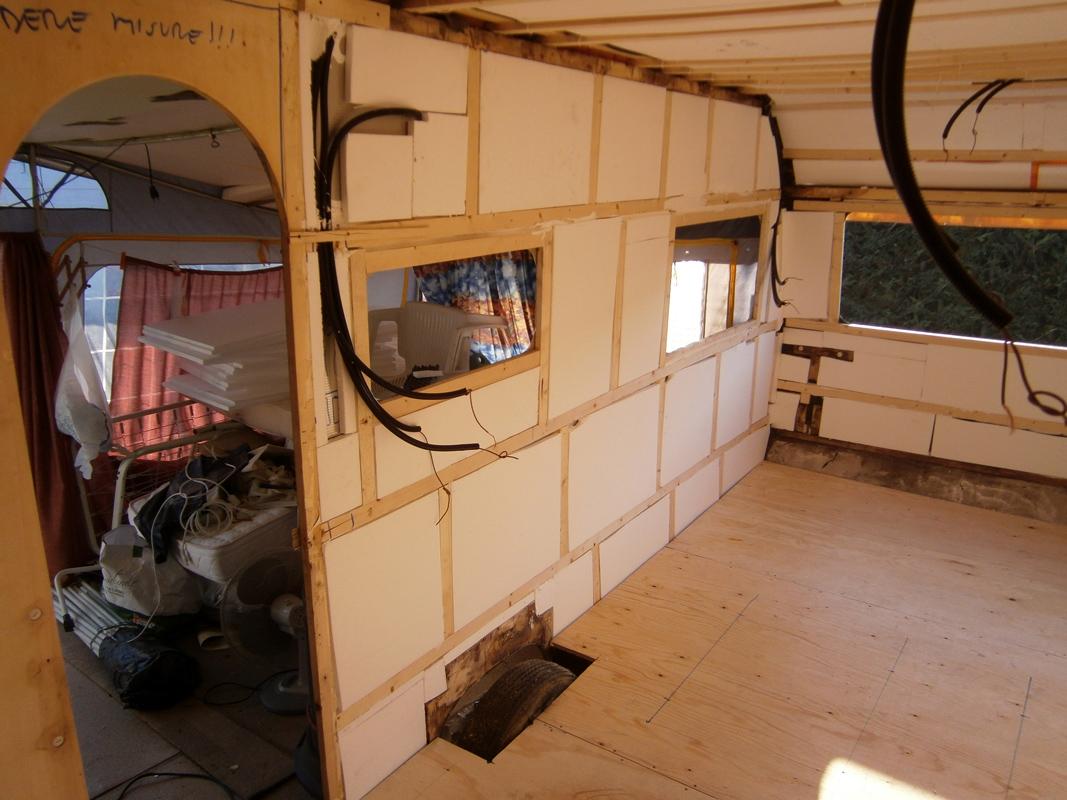 Schema Elettrico Camper : Allestimento camper u coperture e verande per camper